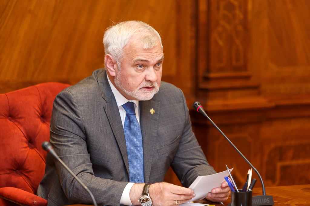 В Коми продлён запрет на проведение культурно-массовых, зрелищных и спортивных мероприятий до 15 ноября