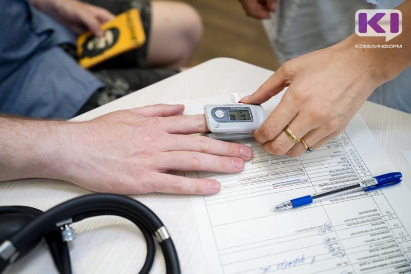 Заболеваемость коронавирусом в России постепенно стабилизируется